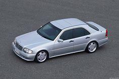 C36 AMG 1993