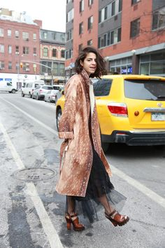 Messy In a Good Way | Man Repeller | Leandra Medine