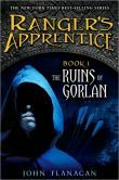 """The Ruins of Gorlan (Ranger's Apprentice Series #1)~ John Flanagan This book appears on lists of """"to read"""" books for tween boys pretty often, so I decided to give it a try.  I see why it's on those lists.  They're good.  Not too simplistic, but not too complicated either. Thumbs up."""
