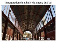 Photos, Halle, Nice, Pictures, Hall, Nice France