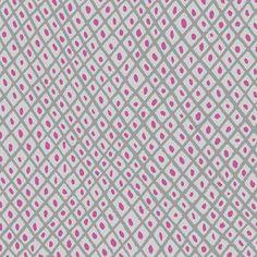P&B Textiles Fabric Intersections Gray by OzarkCreativeNotions