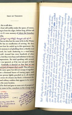 Inside J.J. Abrams's Brain-Bending Book-Within-a-Book