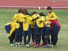 ブログ更新しました。『トレーニングマッチ 栃木SC vs ザスパクサツ群馬 @ 栃木市総合運動公園』 http://amba.to/1GwSKCG