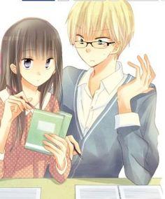 Kujou & Yanagi | Last Game #manga