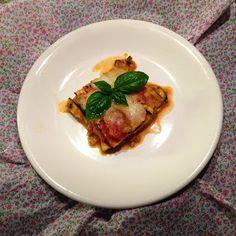 MUSICA AI FORNELLI: Parmigiana di zucchine Beef, Chicken, Food, Musica, Meat, Essen, Meals, Yemek, Eten