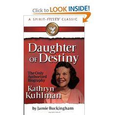 Bio of Kathryn Kuhlman