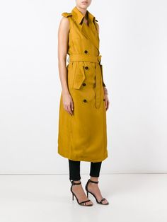 #victoriabeckham #women #new #trench #coat #gillet #fashion www.jofre.eu