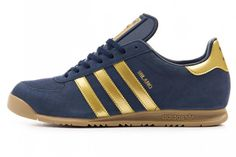 ADIDAS MILANO PREVIEW (SIZE? EXCLUSIVE) - Image #1