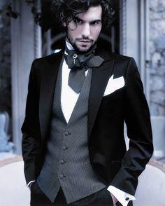 abiti da sposo grigio - Cerca con Google
