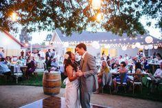 21 Ways to Transform Your Backyard Into Your Wedding Venue