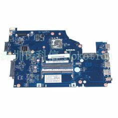 NOKOTION laptop Motherboard For Acer aspire Mainboard Full test works Acer Aspire, Laptop Parts, Rev 1, Graphics, Ali, Notebook, Shopping, Laptop