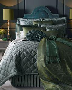 Bedding beautiful bedrooms linens master bedrooms bed linens neiman