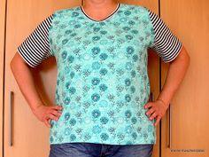 kleine Kuschelrobbe: Ein Shirt mal wieder für mich