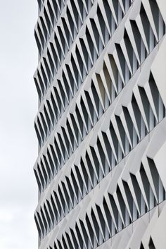 C10 Highrise Staab Architekten