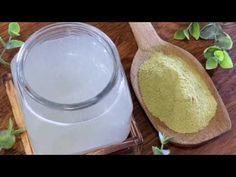 Como obtener gel y polvo de Aloe Vera 100% Natural - YouTube Diy Beauty, Beauty Hacks, Homemade Beauty Recipes, Gel Aloe, Home Treatment, Health Eating, Home Health, Diy Skin Care, Body Care