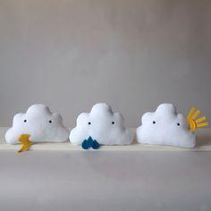 Cloud toys