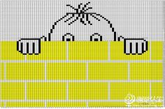 Funny Kids Sweater for a Boy Funny Kids Sweater for a Boy Baby Knitting Patterns, Baby Cross Stitch Patterns, Cross Stitch Baby, Knitting Charts, Knitting For Kids, Knitting Designs, Hand Knitting, Baby Outfits, Animal Sweater