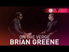 Brian Greene interview