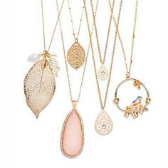 Fashion Long - Necklaces, Jewelry | Kohl's
