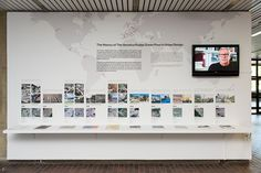 Exhibition Design for school history - Google Search