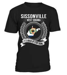 Sissonville, West Virginia