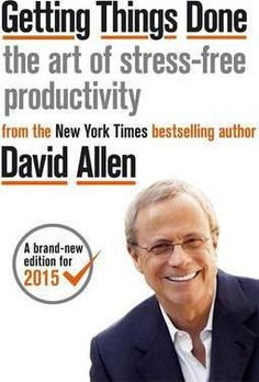 Booktopia has Getting Things Done, The Art of Stress-Free Productivity by David Allen. Buy a discounted Paperback of Getting Things Done online from Australia's leading online bookstore. Viktor Frankl, Reading Lists, Book Lists, Good Books, Books To Read, Free Books, Believe, Personal Development Books, Richard Feynman