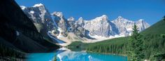 Visitor's Info Guide to Banff & Lake Louise. Dining, Accommodations, Discounts, Shopping and more.