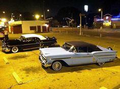 58 impala fest - Page 737 1958 Chevy Impala, Chevrolet Impala, Convertible, Lo Rider, Automobile, Sweet Cars, General Motors, Kustom, Cadillac