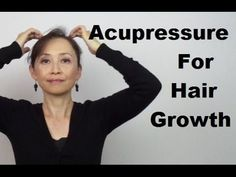 Acupressure Points for Hair Growth - Worth a Try | Easy Life HacksEasy Life Hacks