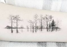 tree tattoos for guys - Google Search