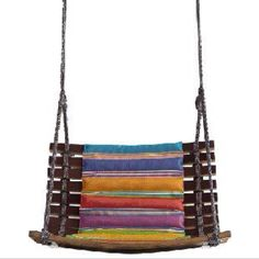Swing chair by Misso