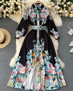 Girls Short Dresses, Stylish Dresses For Girls, Stylish Dress Designs, Lovely Dresses, Chic Type, Long Sleeve Mini Dress, Maxi Dress With Sleeves, Girls Fashion Clothes, Women's Fashion Dresses