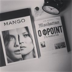 . |We are what we are because we have been what we have been, and what is needed for solving the problems of human life and motives is not moral estimates but more knowledge.| Sigmund Freud #SigmundFreud #Freud #quote #book #literature #FreudinManhattan @mango #catalogue #somethingincommon #newcollection #katemoss #caradelevigne #fall2015 #supermodels #photoshoot #coverphoto #fashion #style #blackandwhite #sketchbook #clock @jomalonelondon #perfume #instamood #instaphoto #instamoment…
