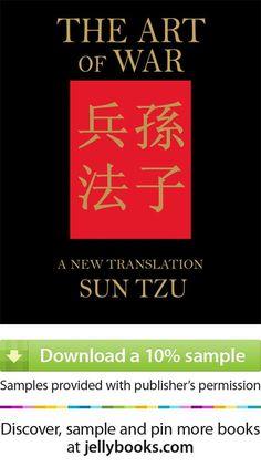 Ebook sun tzu art war download