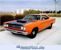 1969 plymouth roadrunner | 1969 Plymouth Road Runner