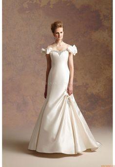 Vestidos de noiva Jasmine T152012 Couture 2013 - Spring 2013
