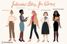 5b3b28b4818 53 Best Interview Attire - Women images