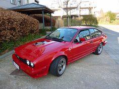 Alfa Romeo GTV 6/2.5: 8.500€ - Wöchentliche Videos über außergewöhnliche Automobile sowie Berichte von automobilen Veranstaltungen | Weekly videos about extraordinary cars as well as car-event coverage. http://youtube.com/steffeningwersen