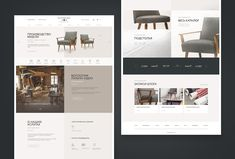Bar Complect - E-commerce on Behance