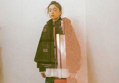 serena motola by kyosuke azuma Zoom Photo, Girls Life, Strike A Pose, Film Photography, Pretty People, Female Models, Korean Fashion, My Girl, Boho Fashion