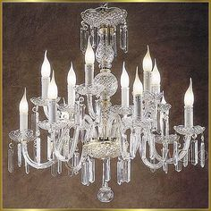 Traditional Chandeliers Gallery Model: BB 335-12