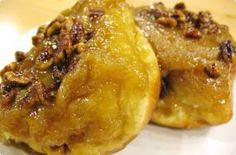 how2heroes » Joanne Chang's Sticky Buns. Watch her share this Bobby Flay slaying recipe.