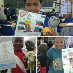Winners of the Mandela Competition!