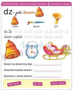 Włącz Polskę- Polska-szkola.pl Speech And Language, Montessori, Education, School, Speech Language Therapy, Polish Language, Polish, Languages, Onderwijs