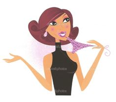 Maddy illustrator