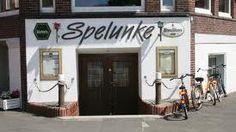 Kneipen & Bars auf der Nordseeinsel Juist: Spelunke - http://www.spelunke.de/