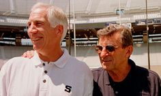 News      World news      United States    Penn State scandal: the story so far    Sexual abuse charges against Jerry Sandusky have brought chaos and dishonor to Joe Paterno and Penn State's legacy