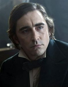 Fernando Wood, Lincoln. 映画『リンカーン』では悪役に挑戦したリー・ペイス。シブい役もかっこいい!