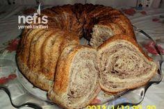 Kek Kalıbında Haşhaşlı Çörek Tarifi nasıl yapılır? 4.346 kişinin defterindeki bu tarifin resimli anlatımı ve deneyenlerin fotoğrafları burada. Yazar: Hanife Fındık Özçelik
