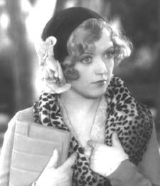 Marion Davies - more than just the mistress of William R. Hearst, a successful comedienne and film actress.